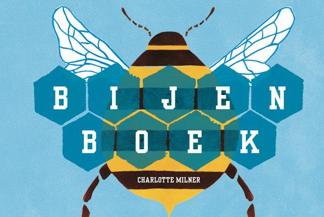 Koop het bijenboek van Charlotte Milner