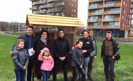 Zoetermeer bekroond tot meest bijvriendelijke gemeente van Nederland