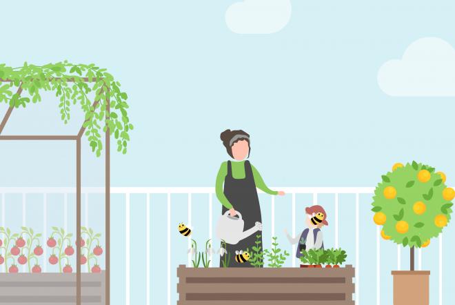 BIJ-leren over bijen: nieuwe e-learning over bijen!